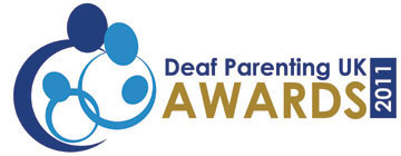 Deaf Parenting UK Awards 2011