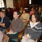 DPUK seminar event Nov 2007 004
