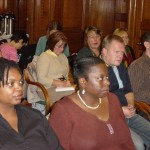 DPUK seminar event Nov 2007 024